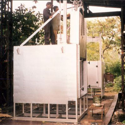 Chamber Furnace In Rajouri