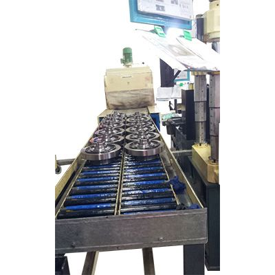 Conveyor Oven In Morbi