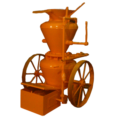 Gunite Machine Suppliers In Hisar