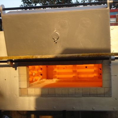 Hardening Furnace In Bathinda