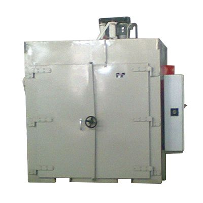 Heating Oven In Hathras