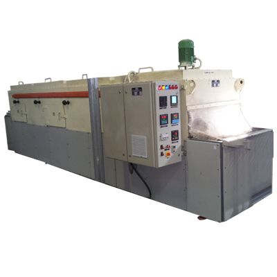 Industrial Furnaces Suppliers In Geeta Colony